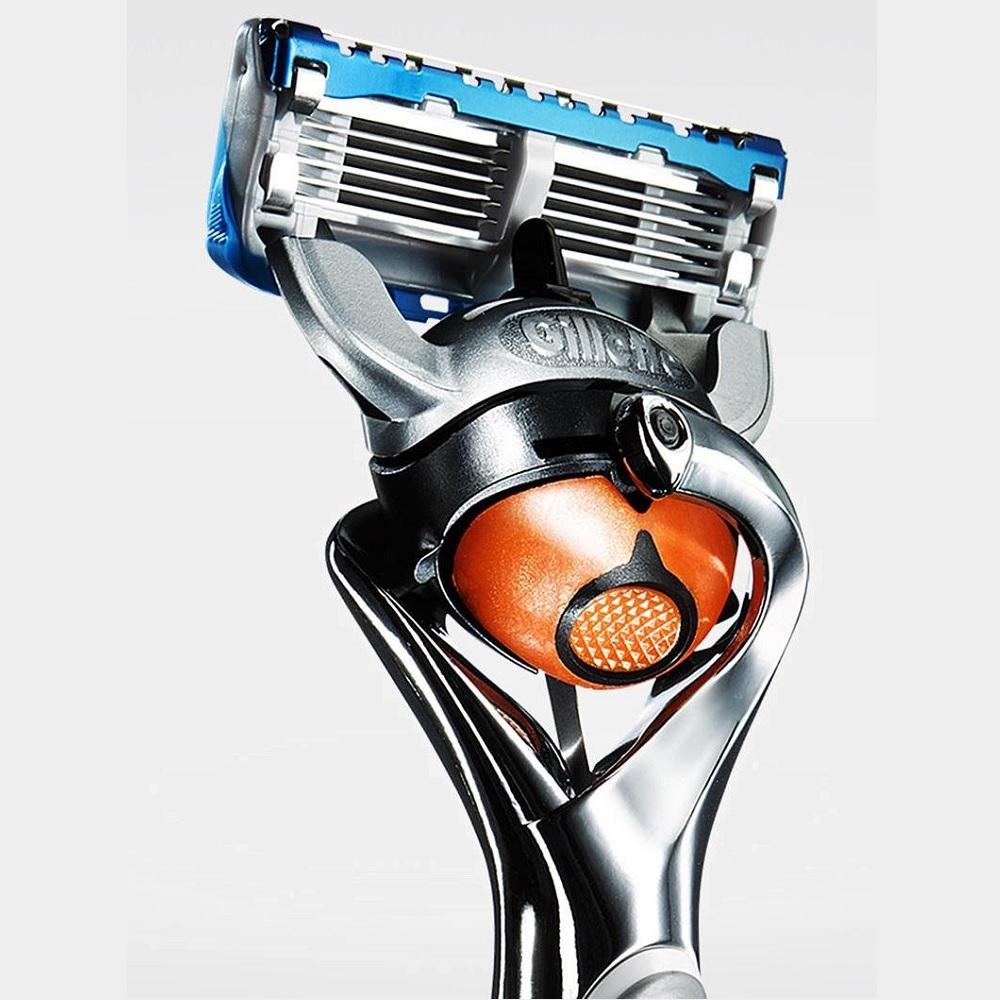 Gillette Fusion ProGlide FlexBall Power Skustuvas